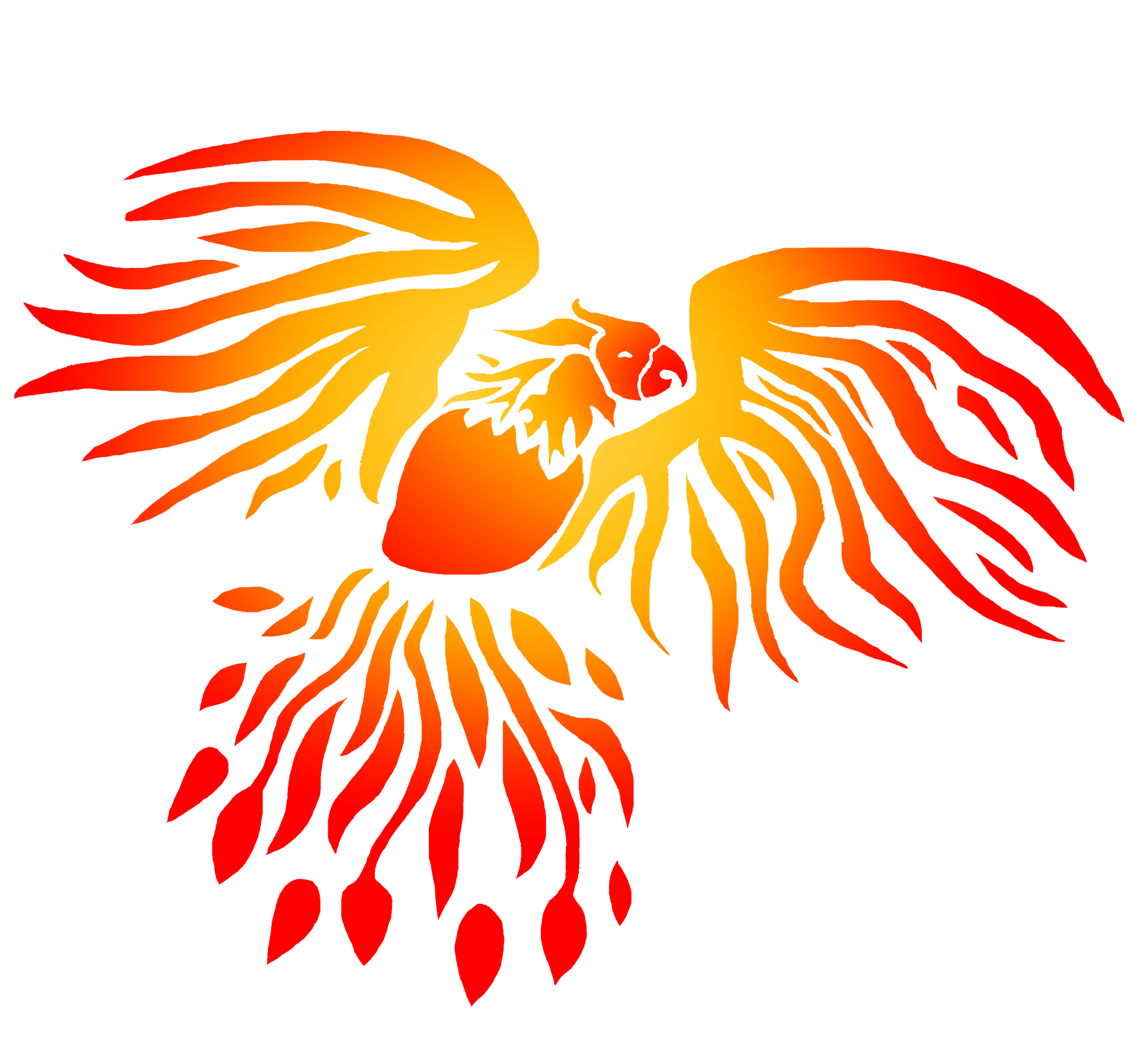 The Phoenix is Watching